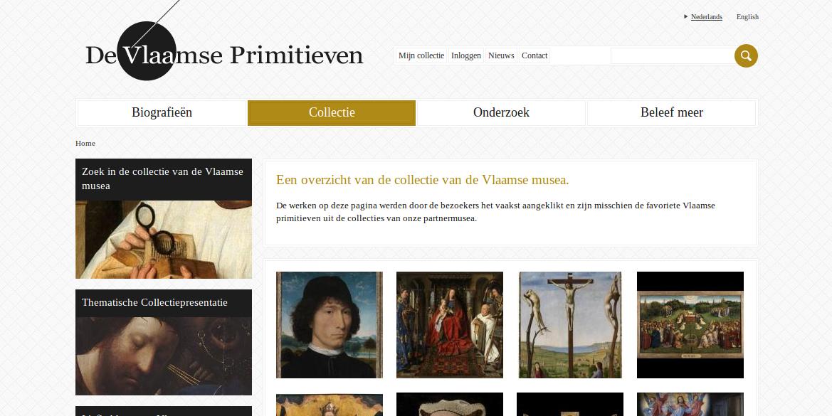 Vlaamse Primitieven